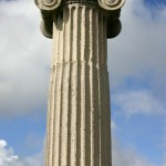 greek pillar