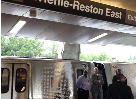 NVTC Hosts WMATA Public Forums