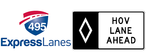 HOV/Express Lanes
